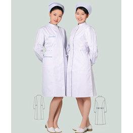 安顺护士服专业定制_护士的衣服